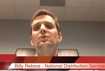Billy Rebore