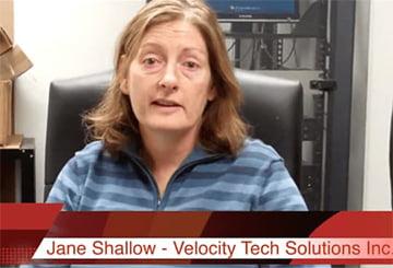 Jane Shallow
